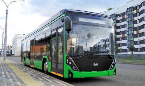 Electrobus E321
