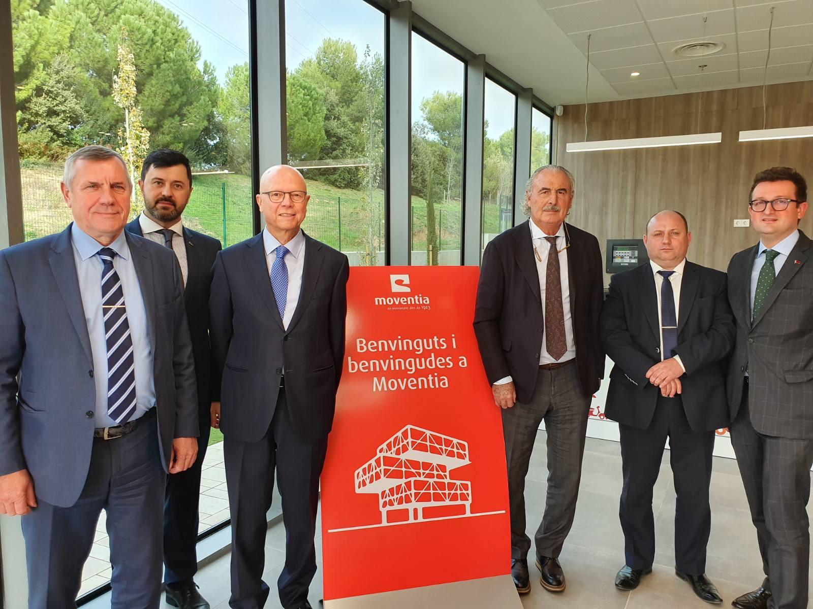 BKM Holding in Spain